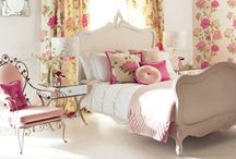 Little Girls Room / by Katie Myers