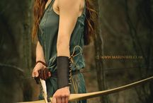 Beautiful Archery