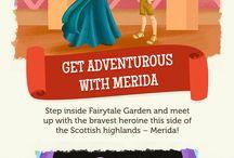Magic Kingdom / by Military Disney Tips