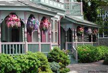 the porch / by Dawn Badeau
