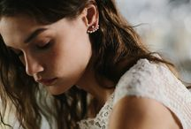 wedding jewelry / by Annie McElwain
