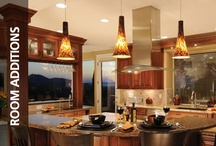Room Additions / Are you thinking about expanding your home?  Republic West Remodeling can help you plan and build room additions in Phoenix, Scottsdale and Paradise Valley.