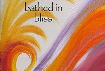 Affirmations~~Meditation~~Mantra's / by Angie