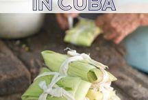 CUBA BOUND!