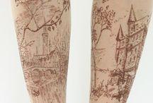 Fineline::tattoo