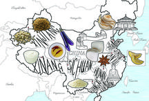 Food map