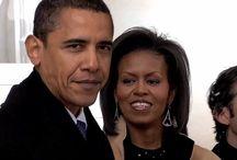 Die Obamas