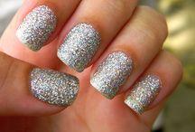Nails / by olivia probert