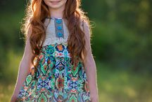 Persnickety Clothing S/S 2016 / Children's Fashion