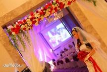 Son & Dung Wedding Flowers / Website Cộng Đồng Cưới Hỏi Việt Nam Website: http://damcuoi.vn Photos & Flowers by ngohai - 0908552630