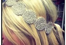 Wedding Dresses and Jewellery
