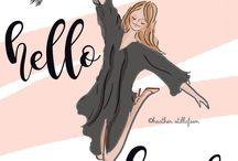 Hello Week-End