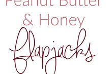 BAKES: Flapjacks