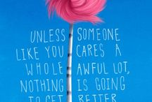 lorax quotes