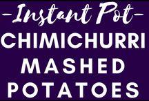 Instant Pot Recipes!