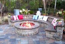 Backyard Ideas / by Alison Law