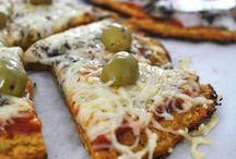 Pizzas distintas