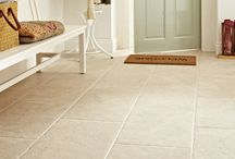 podlahy chodba
