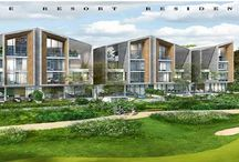 Rise Resort Residences Greater Noida West / Buy 4bhk and 6bhk residential apartments in Rise Resort Residences located at Greater Noida West. Rise Resort Residences has location benefits at low price
