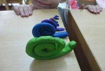 Gyerek - kézmúves