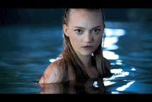 mermaid of worlds / Müzik,film,kitap
