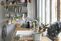 cucina |  kitchen