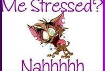 stress relief...lol