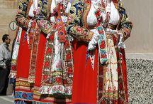 Antropologia folklore tradizioni