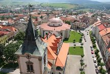 Slovakia / by Earn money while you relax