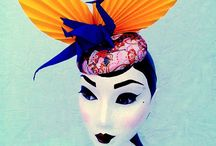 Millinery favourites & inspiration