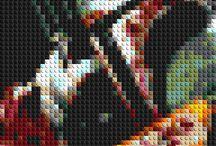 pixels grafics