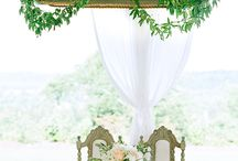 Reception Decor / by Whitney Newhouse