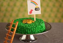 Lucky Charms / by Michelle | Creative Food