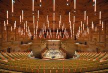 wnetrza sali koncertowej