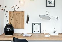 LOOK: Home Office