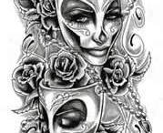 Tattoo Robin
