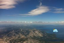 A Pilot's Life / Ancedotes and travel experiences through the life of a small aircraft pilot.