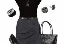 стиль,гардероб
