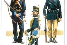 Historical Uniforms
