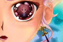 Manga / Dessins animés