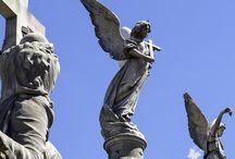 Noms des anges et archanges