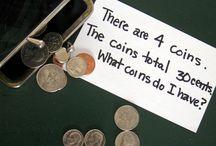 Money Actvities