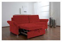 Modern Fabric Terra Sofa Bed