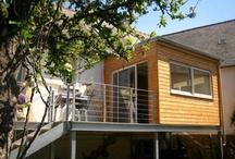 Idées extension maison