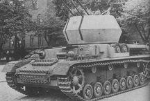 Flak und Flakpanzer