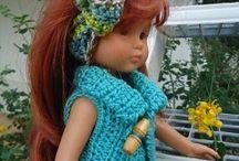 Chéries au Crochet