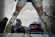 gr8 / Tattoo