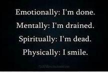 selfharm/emotionally destroyed