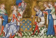 Simply Medieval / by Susan Malafarina-Wallace