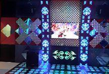 Công trình thi công phòng karaoke Đồng Xanh Tiền Giang